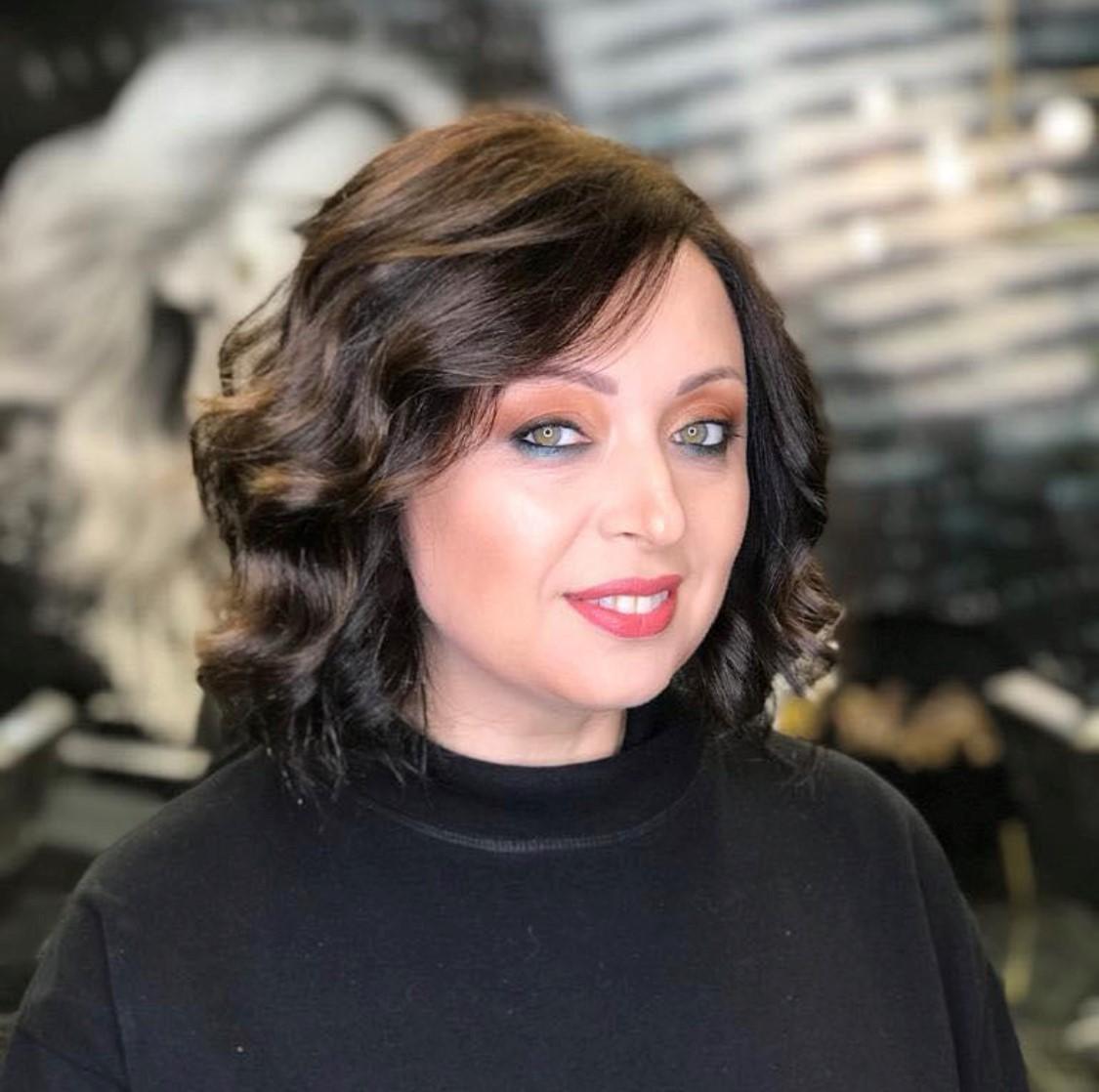 אולגה זליכובסקי
